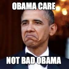 Not Bad Meme Obama - meme generator obama 28 images obama sad face meme generator