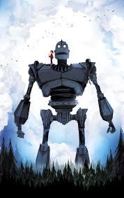 the iron giant the iron giant by chasingartwork on deviantart