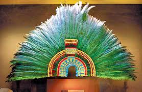 imagenes penachos aztecas el frágil penacho de moctezuma no volverá a méxico chihuahua noticias