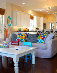 Kid Living Room Furniture Interior Design Ideas - Kid living room furniture
