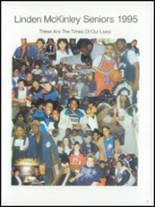 linden mckinley high school yearbooks explore 1995 linden mckinley high school yearbook columbus oh