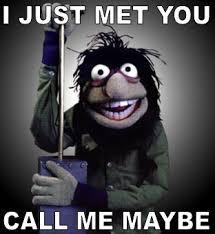 Fraggle Rock Meme - muppets casandersdotnet