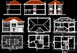 home design dwg download free building plans in autocad format homes zone