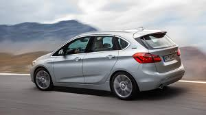 Bmw I8 Dimensions - bmw 2 series active tourer 225xe 2016 review by car magazine
