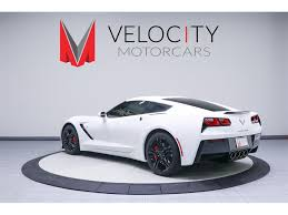 2016 corvette stingray price 2016 chevrolet corvette stingray for sale in nashville tn stock