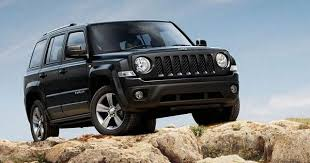 price of a jeep patriot 2017 jeep patriot release date review interior colors price