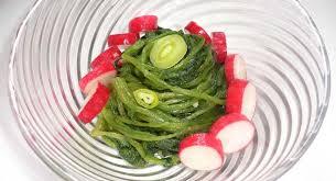 cuisiner des chignons de salade de fanes de radis la table de diogène est ronde