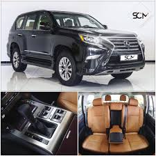 lexus service abu dhabi now in stock stunning black lexus gx460 book now 04 321