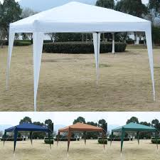 Quest Pop Up Canopy by 10 X 10 Pop Up Tents