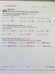 7th grade end of chapter 3 review sheet answers mr minturn u0027s