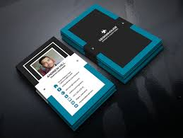 E Business Cards Free 100 Free Business Cards Psd The Best Of Free Business Cards