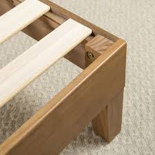Platform Bed Slats Top 5 Platform Bed Reviews King Sized Opinion