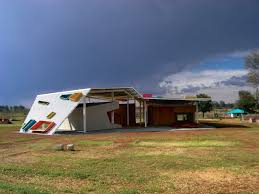 mayotte airport rec architecture
