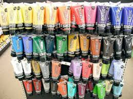 buy hyatt u0027s acrylic paints