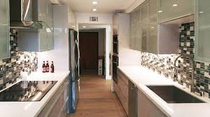 kitchen glass wall cabinets glass door wall cabinet and chrome hg base cabinet modern