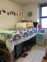 Preppy Bedrooms Cute Preppy Dorm Room At The University Of Cincinnati College