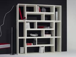 bookcase furniture store modern cubicle bookshelves modern