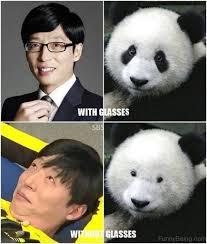 Panda Meme Mascara - panda no mascara the best panda of 2018