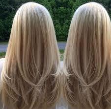 Frisuren Lange Haare Friseur by Die Besten 25 Stufenschnitt Ideen Auf Stufenschnitt