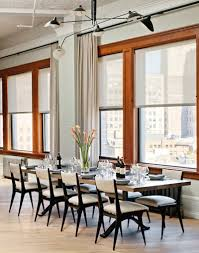 Mid Century Modern Furniture New York by Century Modern Dining Room In New York Ny By Damon Liss Design