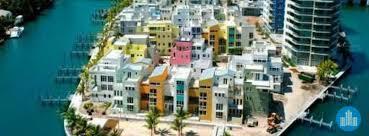 Hibiscus Island Home Miami Design District Allison Island Miami Real Estate Trends