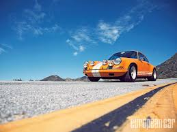 rally porsche 911 1971 porsche 911 t s t european car magazine