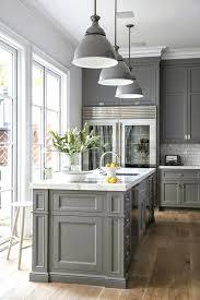 Kitchen Cabinet Finishes Ideas Kitchen Cabinet Finishes Idea Gray Kitchen Cabinets Kitchen