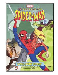 amazon spectacular spider man volume josh keaton