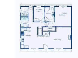 house floor plans and blueprints decohome