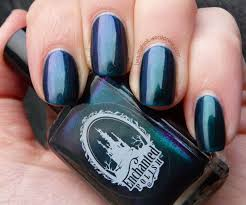 enchanted polish august 2014 from head to foot
