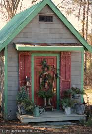 100 cool backyard sheds best 25 cool sheds ideas on