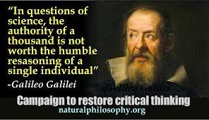 Galileo Meme - cnps memes john chappell natural philosophy society