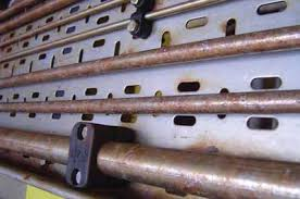 will stainless steel rust pitting and crevice corrosion offshore great plains stainless