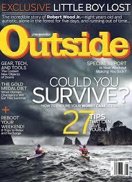Best 25 Outside magazine ideas on Pinterest