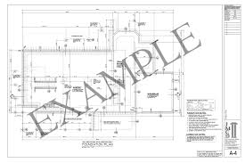 Contractor House Plans Attractive Custom Design House Plans 4 A4 Foundation Jpg House