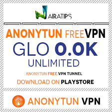 spoof host ssl anony tun achi anonytun glo 0 0k unlimited free browsing settings nairatips