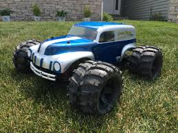 grave digger legend monster truck monster jam bodies 1 10 and 1 8 scale mohawk warrior el toro loco