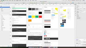 design system in sketch simplify designer developer collaboration