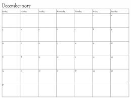 black friday december 2017 december 2017 calendar excel
