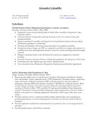 Example Of Warehouse Worker Resume by Factory Worker Production Line Worker Resume Sample Eager World