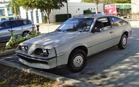 pontiac aztek ricer the street peep 1982 pontiac j2000 hatchback
