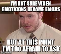 Ask Meme - afraid to ask andy closeup latest memes imgflip