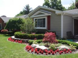 Landscaping For Curb Appeal - residential and commercial landscaping