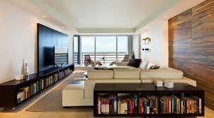 Simple Apartment Interior Design His And Hers Decorating - Apartment interior design