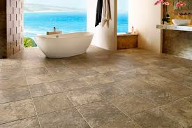 ideas for bathroom flooring bathroom flooring guide armstrong flooring residential
