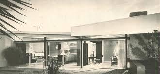 Home Design Show Los Angeles Usmodernist Bill Krisel