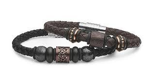 mens jewelry bracelet images Mens jewelry by aagaard jpg