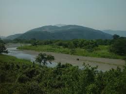 Makita River