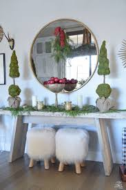 Xmas Home Decorations 1126 Best Christmas Images On Pinterest White Christmas