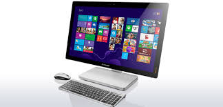 ordinateur de bureau sans unité centrale ecran ordinateur pc le des geeks et des gamers